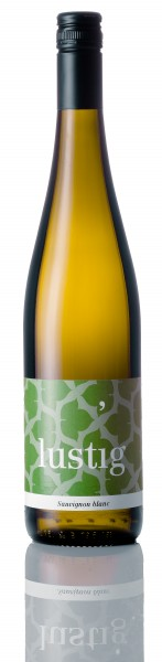 Weingut Lustig - Sauvignon Blanc 2017