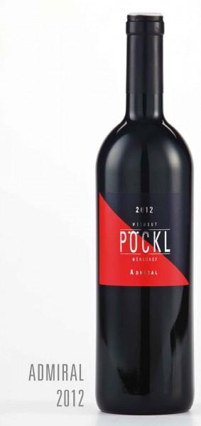 Weingut Pöckl - Admiral 2012 1,5 l Magnum