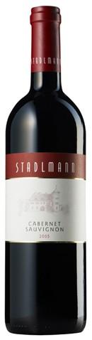 Weingut Stadlmann - Cabernet Sauvignon 2006