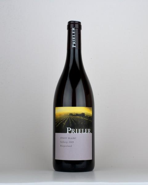 Weingut Prieler - Pinot blanc Seeberg BIO 2019
