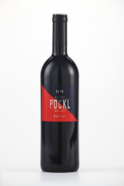 Weingut Pöckl - Admiral 2017 1,5 l Magnum