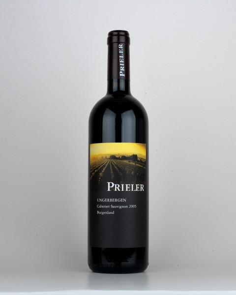 Weingut Prieler - Ungerbergen Cabernet Sauvignon 2006