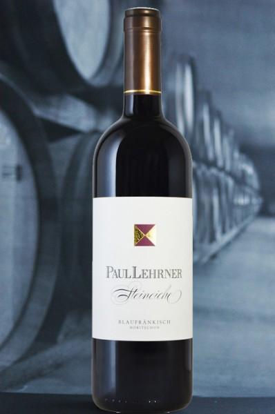 Weingut Paul Lehrner - Blaufränkisch Steineiche 2009