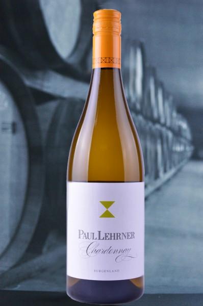 Weingut Paul Lehrner - Chardonnay 2019