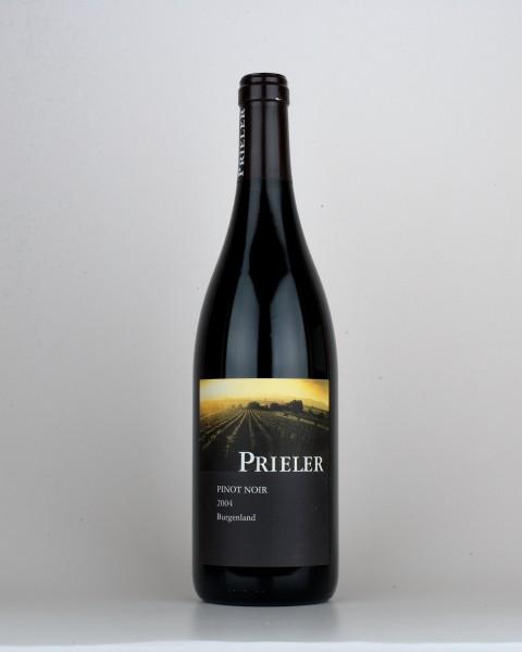 Weingut Prieler - Pinot Noir 2004