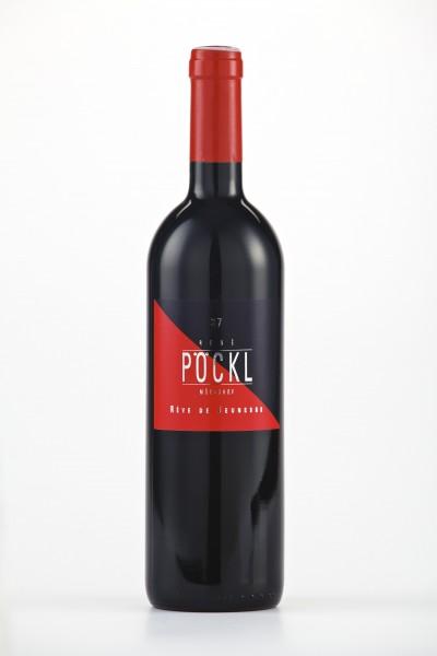 Weingut Pöckl - Reve de Jeunesse 37 2016 1,5 l Magnum