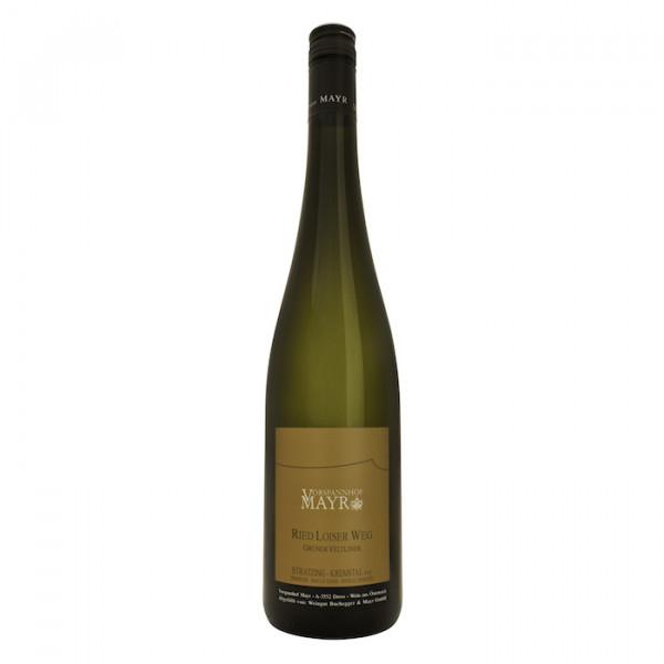 Weingut Vorspannhof Mayr - Grüner Veltliner Loiser Weg 2020