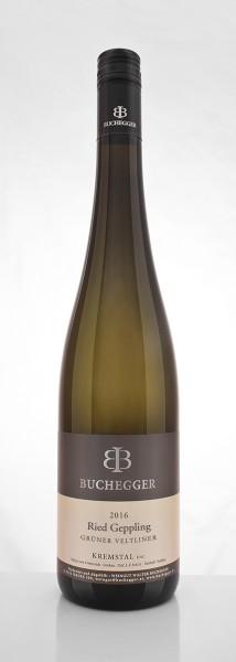 Weingut Walter Buchegger - Grüner Veltliner Geppling 2016