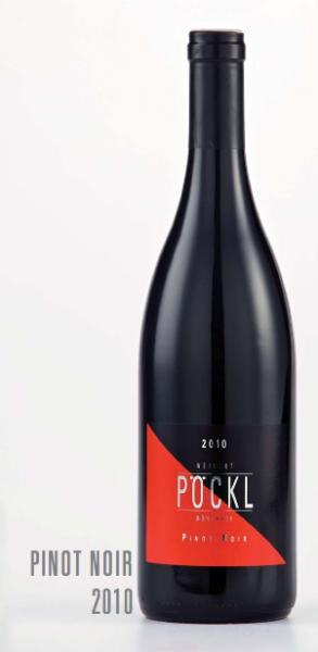 Weingut Pöckl - Pinot Noir 2010