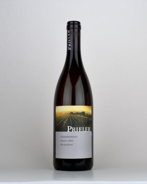 Weingut Prieler - Chardonnay Sinner 2015