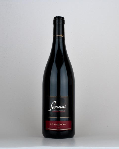 Weingut Leopold Sommer - Leithaberg Rot 2007
