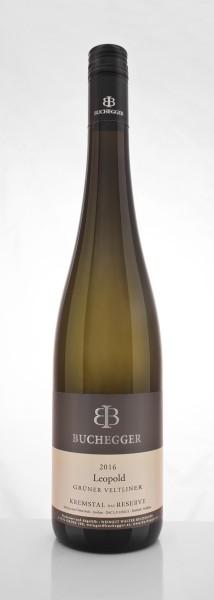 Weingut Walter Buchegger - Grüner Veltliner Leopold 2016