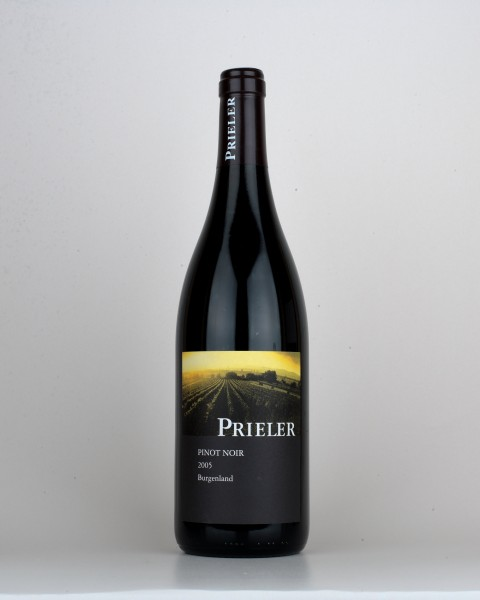 Weingut Prieler - Pinot Noir 2008