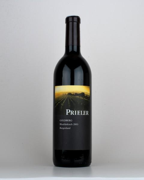 Weingut Prieler - Blaufränkisch Goldberg 2003