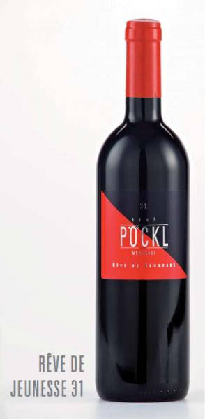 Weingut Pöckl - Reve de Jeunesse 34 2013