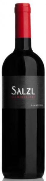 Weingut Salzl - Pannoterra Barrique 2009