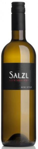 Weingut Salzl - New Style Chardonnay Barrique 2018