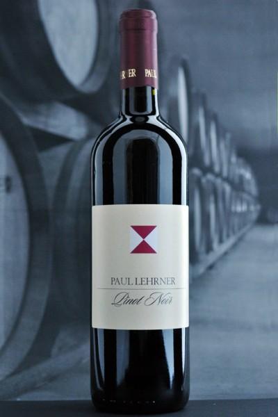 Weingut Paul Lehrner - Blauburgunder 2011 (Pinot Noir)