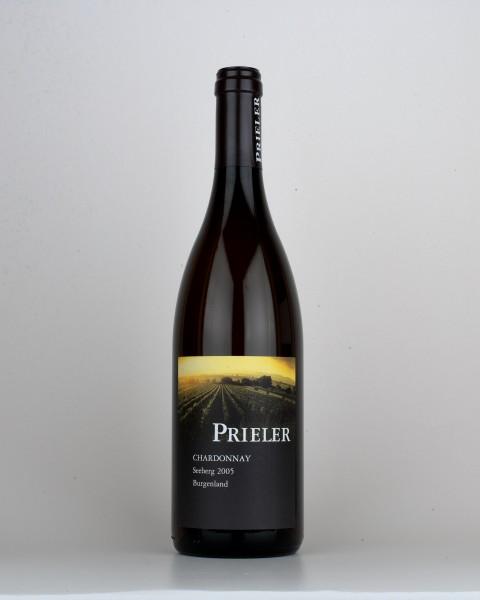 Weingut Prieler - Chardonnay Seeberg 2006