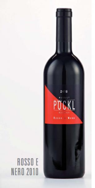 Weingut Pöckl - Rosso e Nero 2013