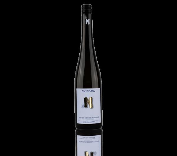 Weingut Nothnagl - Spitzer Weißburgunder Smaragd 2020