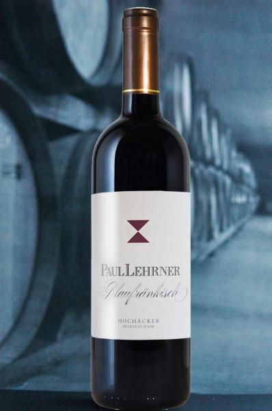 Weingut Paul Lehrner - Blaufränkisch Hochäcker 2015