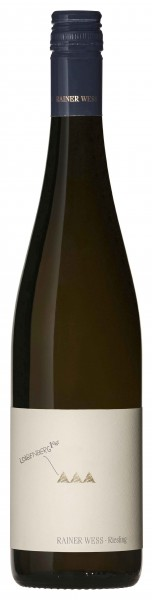 Weingut Rainer Wess - Riesling Loibenberg reserve 2009