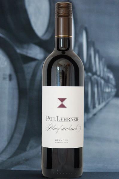 Weingut Paul Lehrner - Blaufränkisch Gfanger 2015