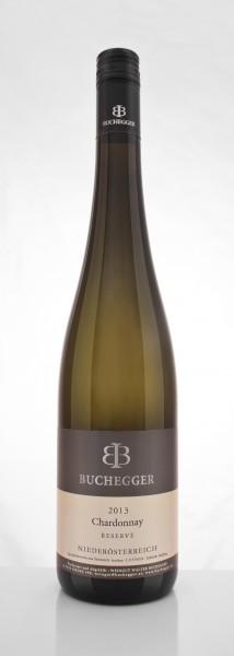 Weingut Walter Buchegger - Chardonnay Reserve 2013