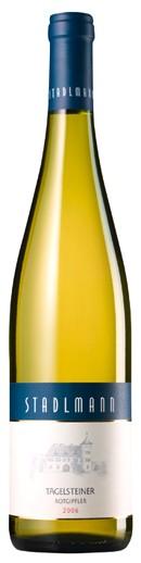 Weingut Stadlmann - Rotgipfler Tagelsteiner 2009