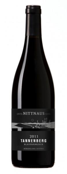 Anita NITTNAUS Hans - Tannenberg 2007 1,5l Magnum
