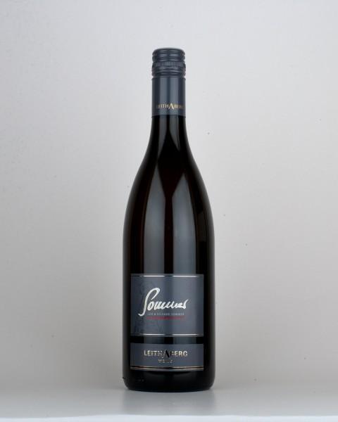 Weingut Leopod Sommer - Grüner Veltliner Leithaberg 2006 1,5l