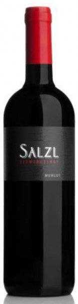 Weingut Salzl - Merlot 2013