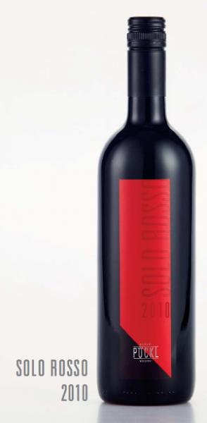 Weingut Pöckl - Solo Rosso 2016