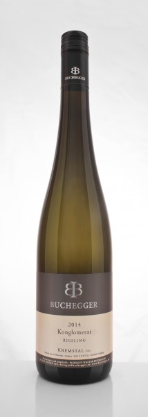 Weingut Walter Buchegger - Riesling Konglomerat 2014