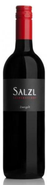 Weingut Salzl - Zweigelt 2017