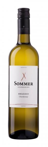 Weingut Leopold Sommer - Chardonnay Kreuzjoch 2015