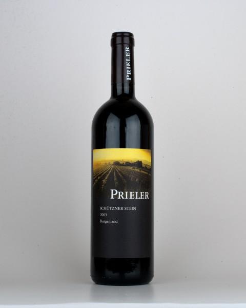 Weingut Prieler - Schützner Stein 2011 1,5 l Magnum