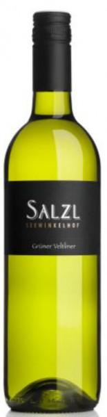 Weingut Salzl - Grüner Veltliner 2017