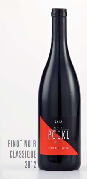 Weingut Pöckl - Pinot Noir classique 2013